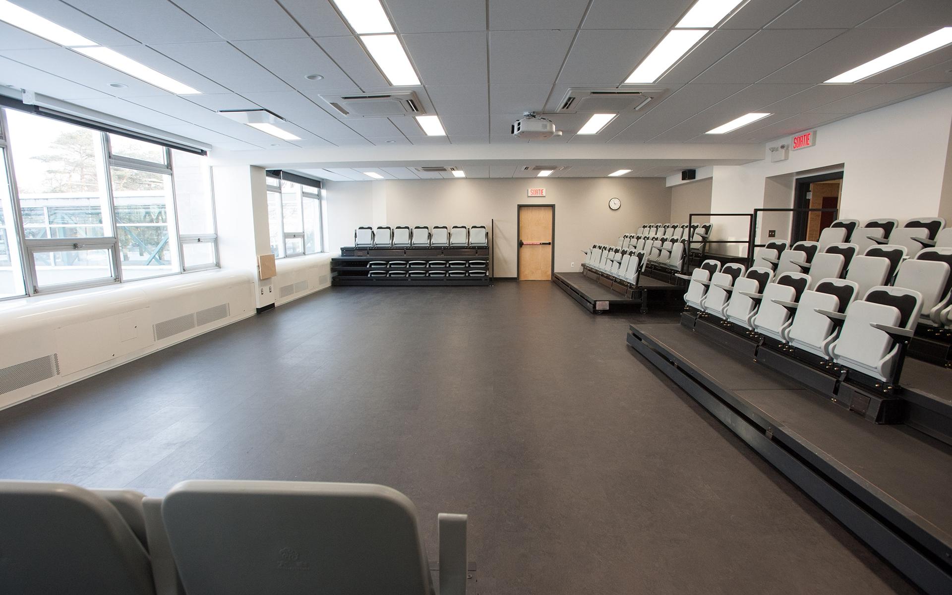 Salle de formation / réunion